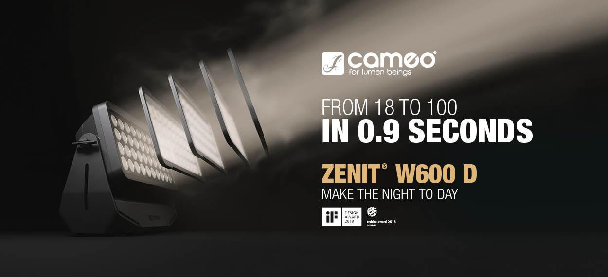 Zenit W600 D