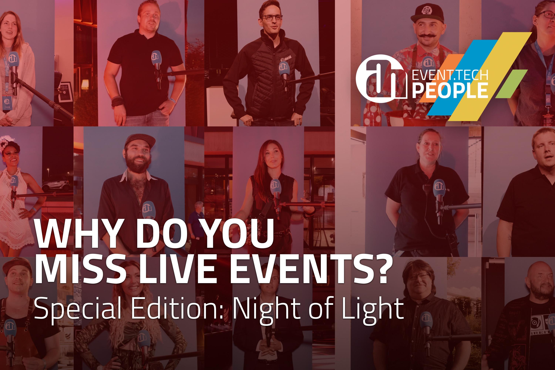 Night of Light Special