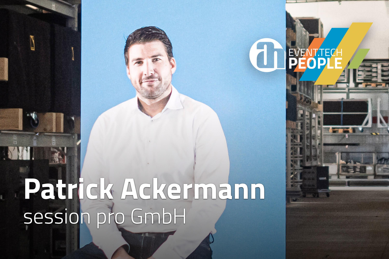 Patrick Ackermann