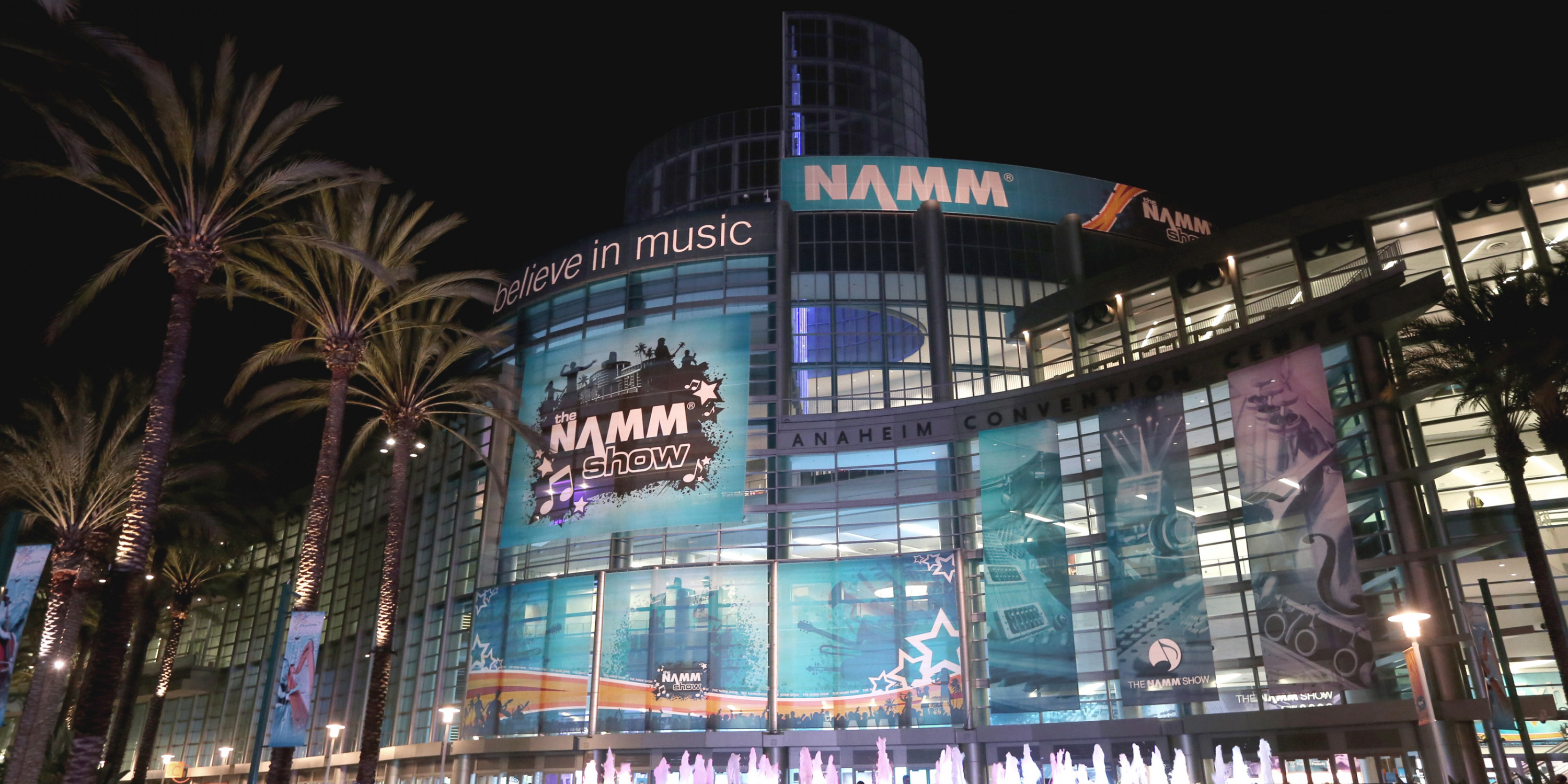 Adam Hall Group Launches New Innovations at NAMM 2018