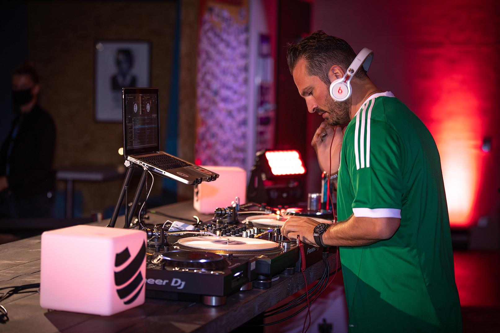 DJ TeddyO